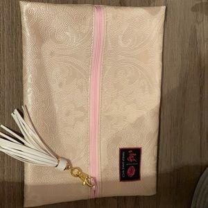 Makeup junkie bridal bag (medium)